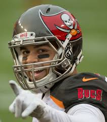Mike Evans (WR-TB) has the potential to be the No. 1 fantasy football wide receiver in 2016.