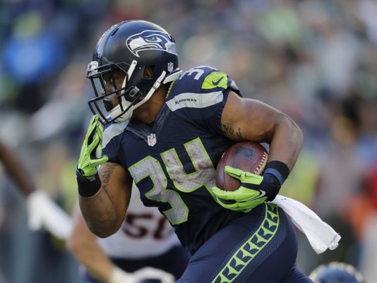 What is Thomas Rawls' (RB-Sea) fantasy potential for 2016? Is Rawls a top-10 running back?
