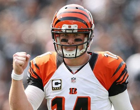 Andy Dalton (QB-Cin) is a low-end QB1 who should outperform his average draft position (ADP) for the 2016 fantasy football season.