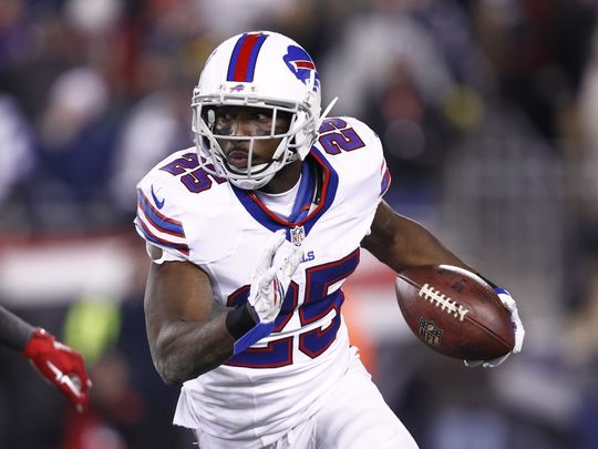 LeSean McCoy (RB-Buf) could be a steal in the 3rd or 4th round as a solid RB1 in 2016.