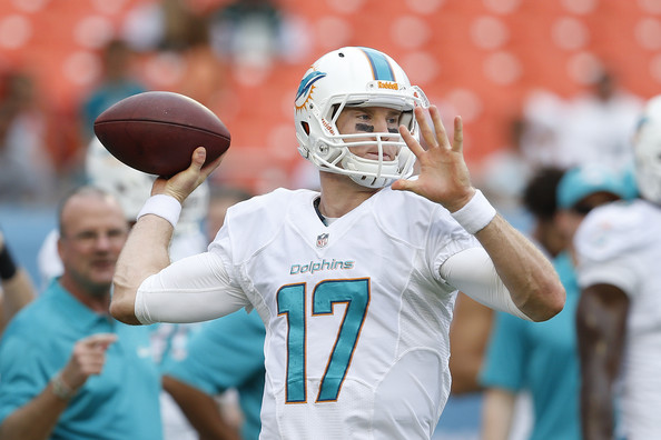 Ryan Tannehill (QB-Mia) has been hyped a lot over the last couple of years, but the 2016 fantasy football season could be when Tannehill finally lives up to the hype.