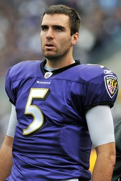 Joe Flacco (QB-Bal) is a good quarterback value in DFS for NFL week 3.