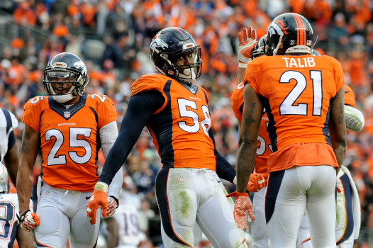After manhandling the Cowboys in Week 2, the Broncos should give more of the same travelling to Buffalo.