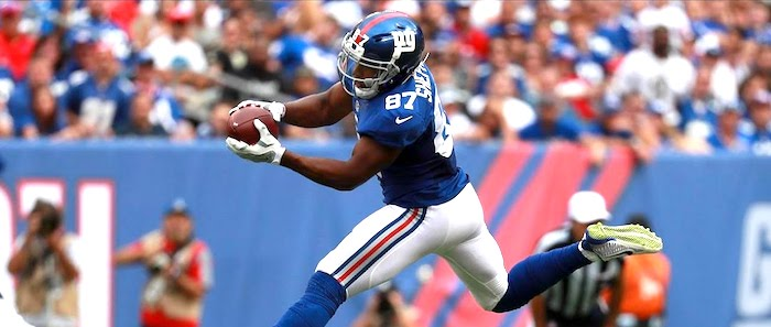 Sterling Shepard  has been a rare bright spot on the disappointing Giants offense and is a solid Flex play Week 5 at home against the Chargers.
