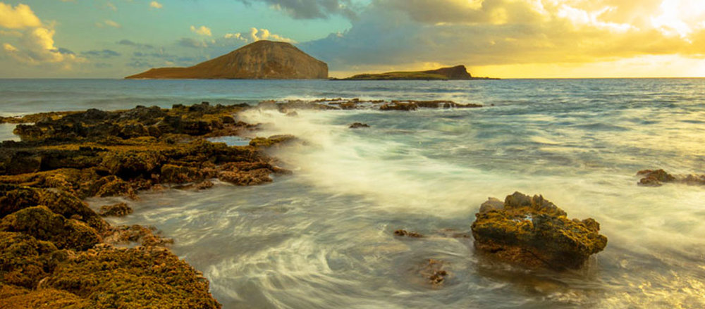 48 Hours on Oahu: Island Adventure and Relaxation
