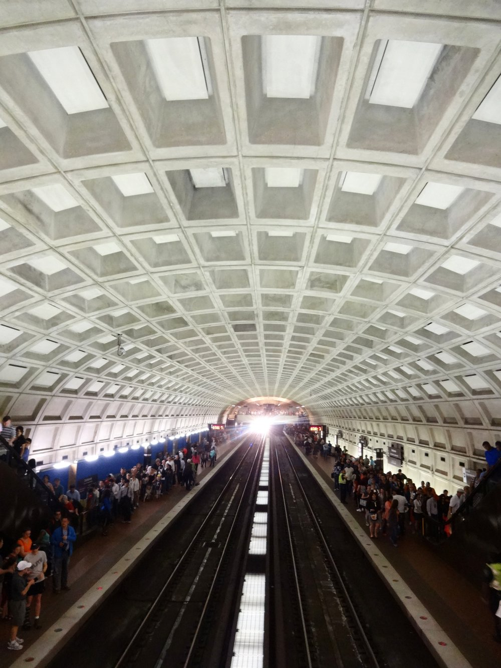 Washington DC Metro | Get There Get Lost