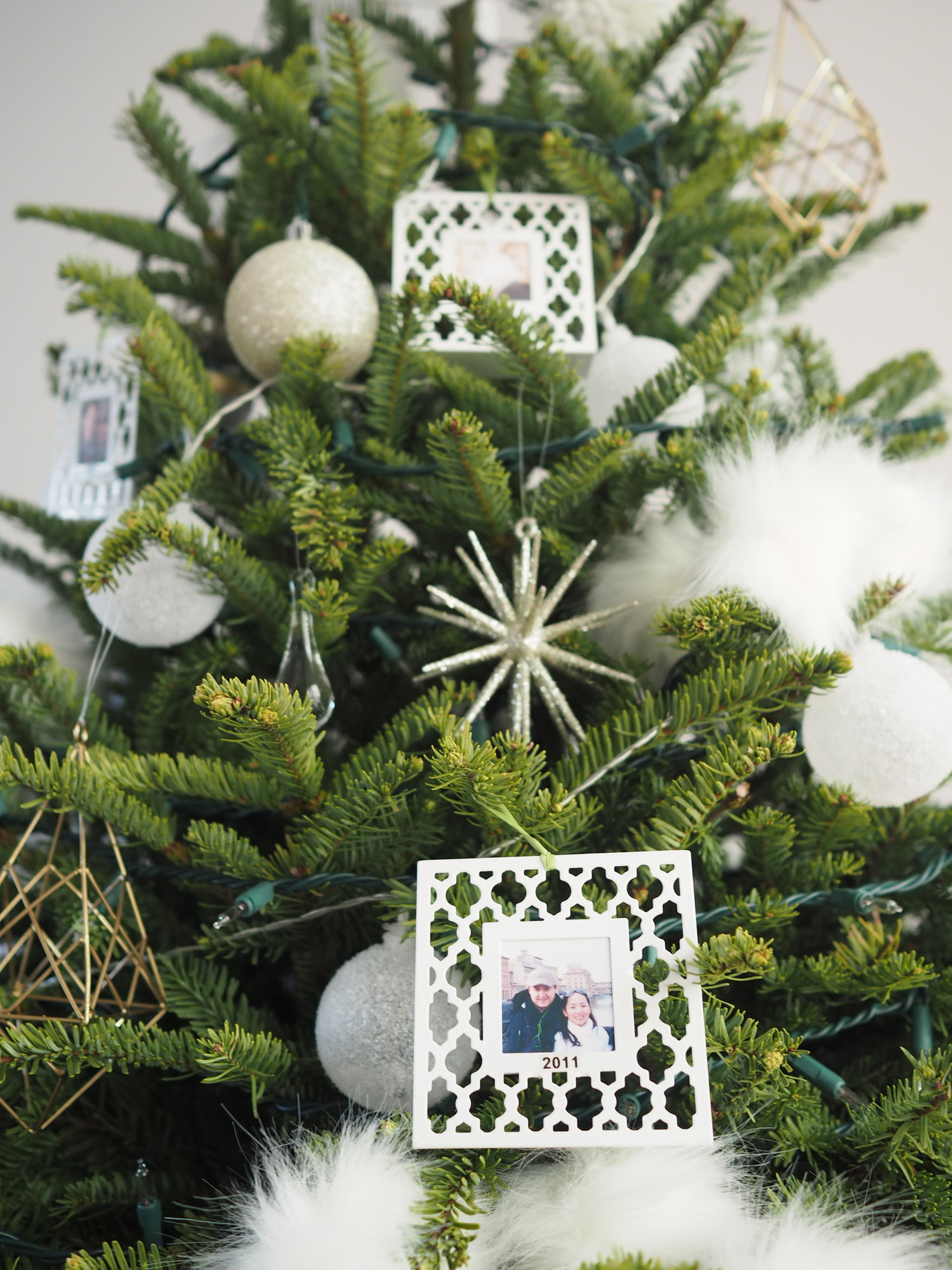 my hygge home how i created my scandinavian christmas tree