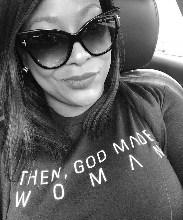 Then, God Made Woman