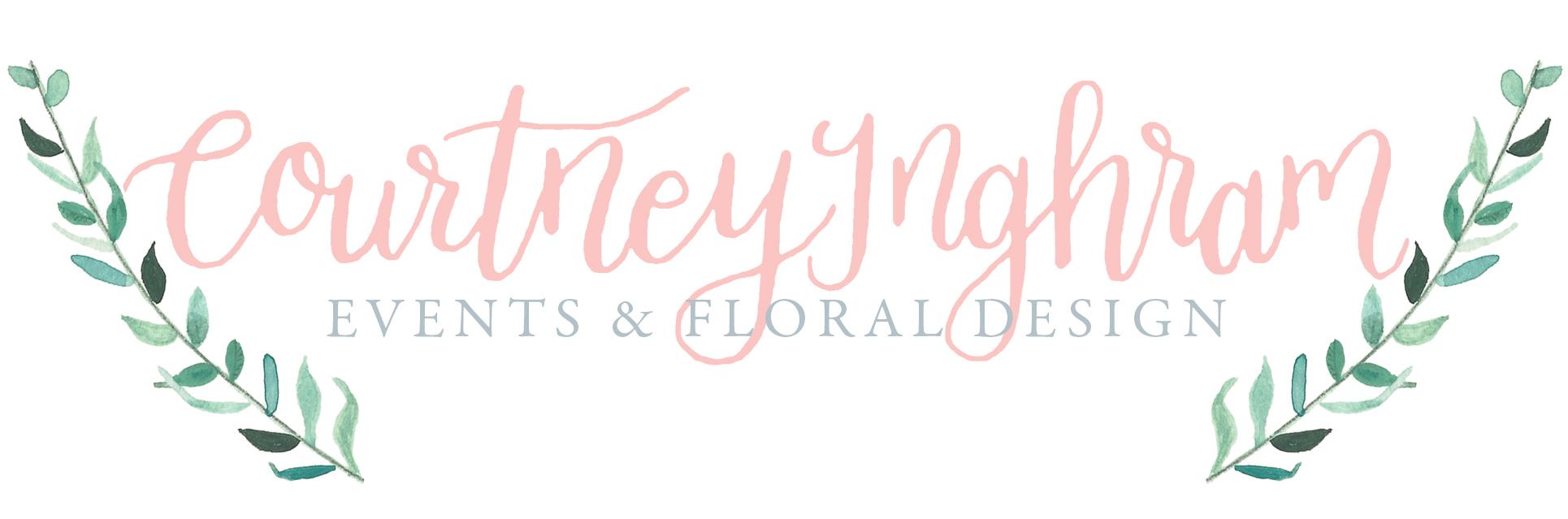 Custom Floral Designs + Event Planning