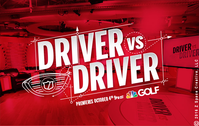 Golf Channel - Driver Vs Driver