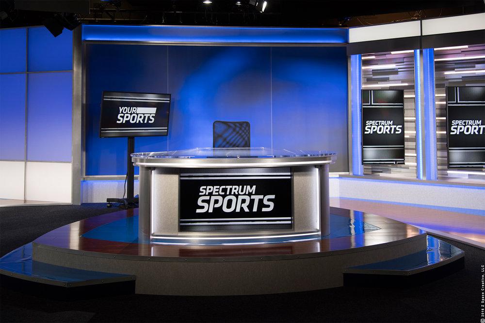 Spectrum Sports
