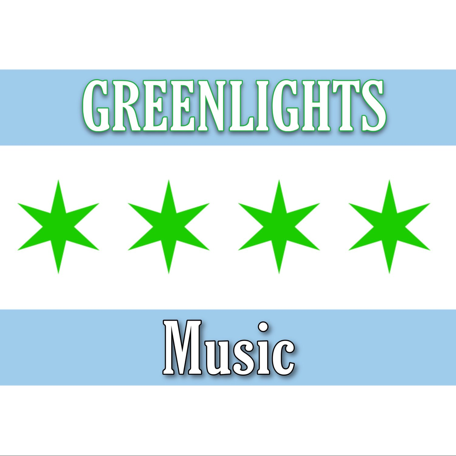 GREENLIGHTS Music