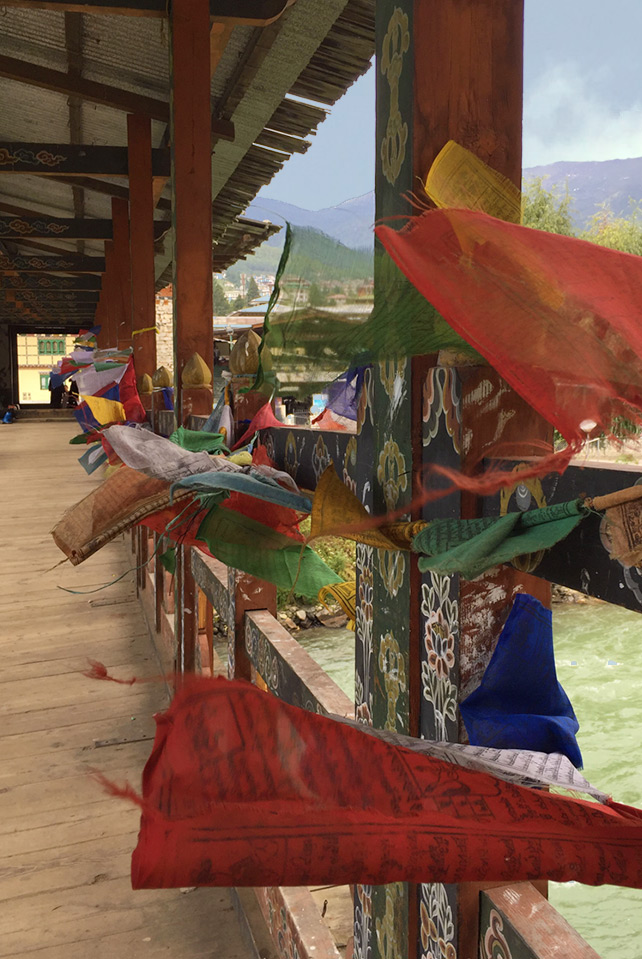 the CULTURE of BHUTAN