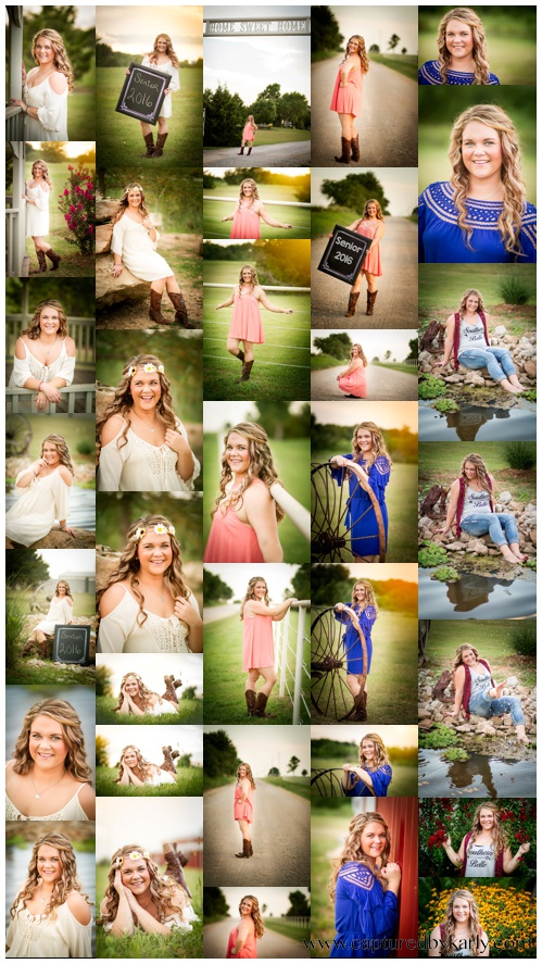 perry oklahoma 73077 senior photographer perry high school class of 2016 mikenzi
