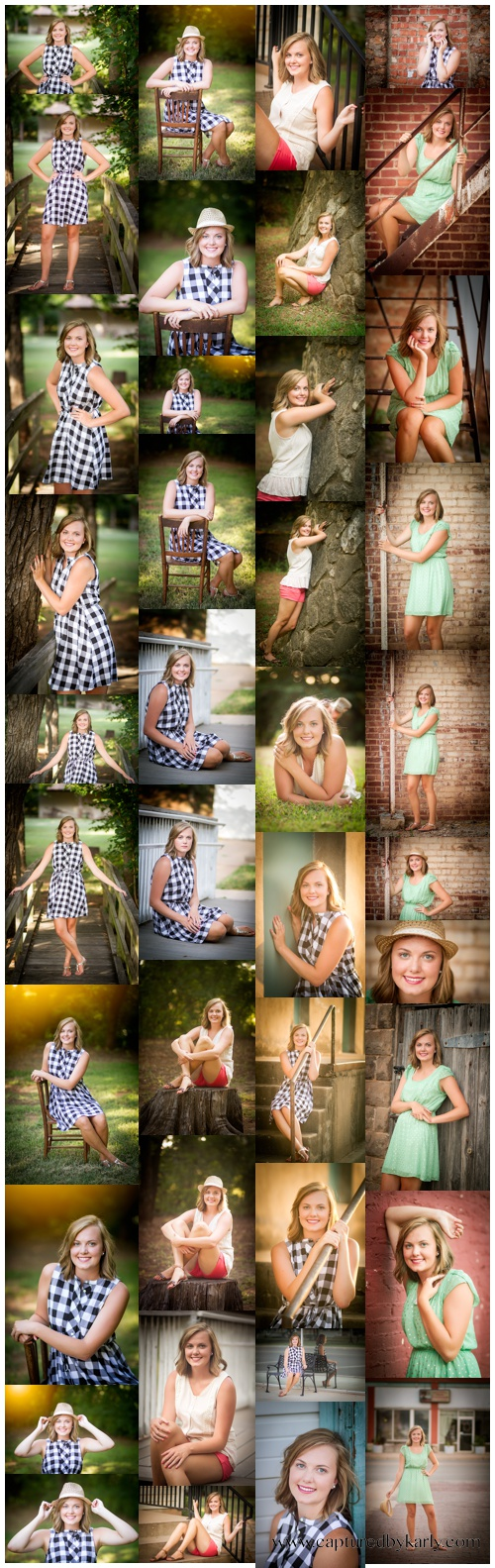 perry oklahoma 73077 senior photographer makenzi captured by karly