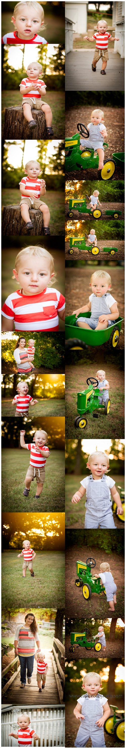 chisum one year portraits perry oklahoma 73077 family child photographer captured by karly