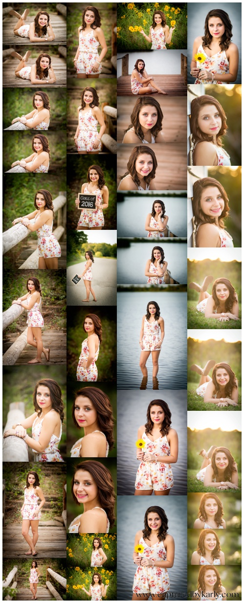 kaylee i class of 2016 perry oklahoma 73077 senior photographer captured by karly