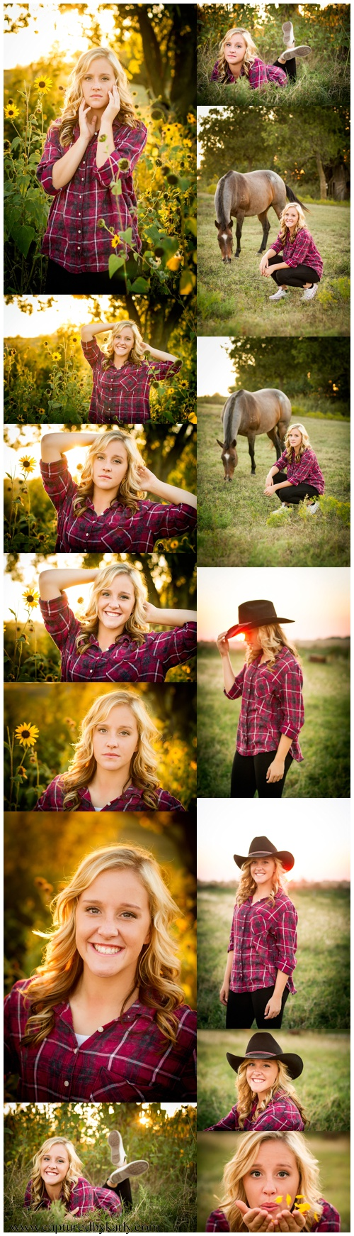 perry oklahoma 73077 senior portrait photographer denise captured by karly