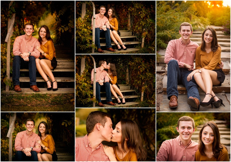 stillwater oklahoma 74074 engagement photographer captured by karly kelly + austin 2