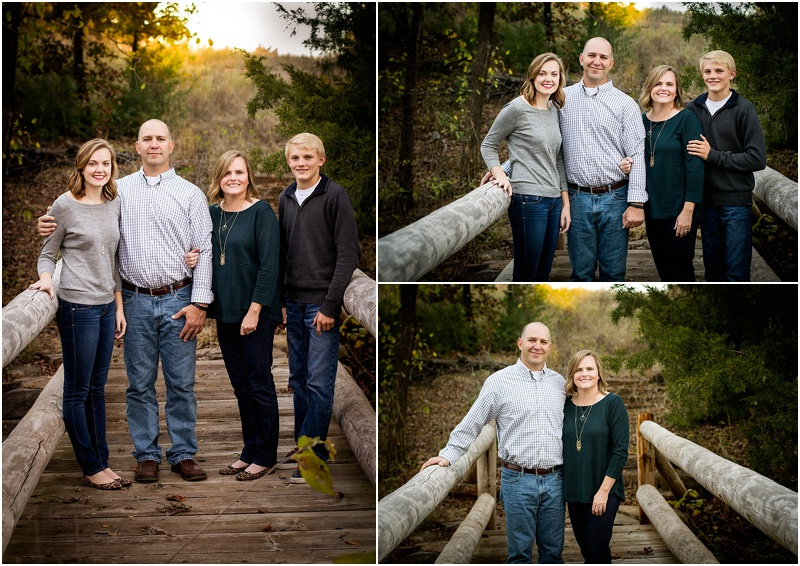 stillwater oklahoma 74074 family portrait photographer redus family captured by karly
