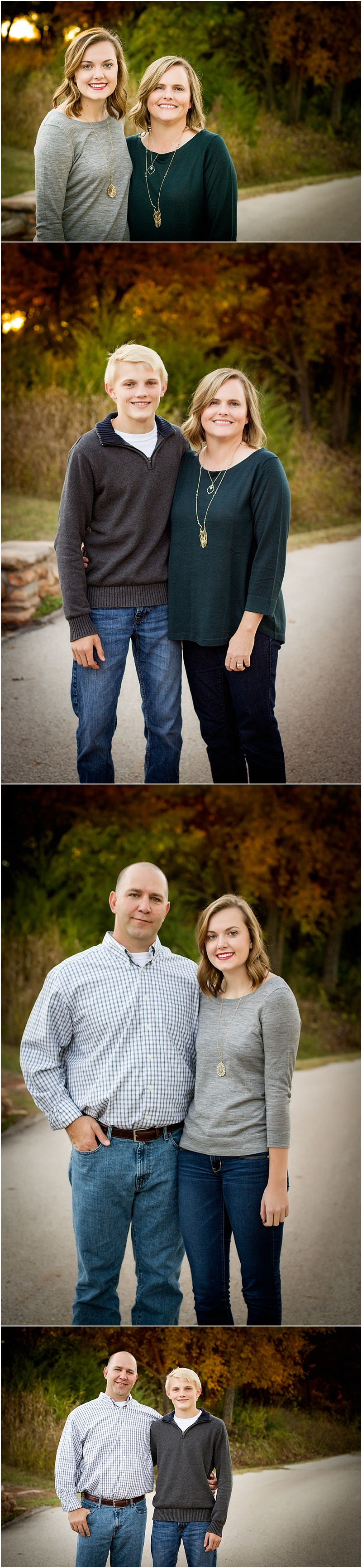 stillwater oklahoma 74074 family photographer redus family 3 captured by karly