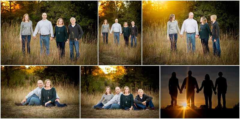 stillwater oklahoma 74074 family portrait photographer redus family 5 captured by karly
