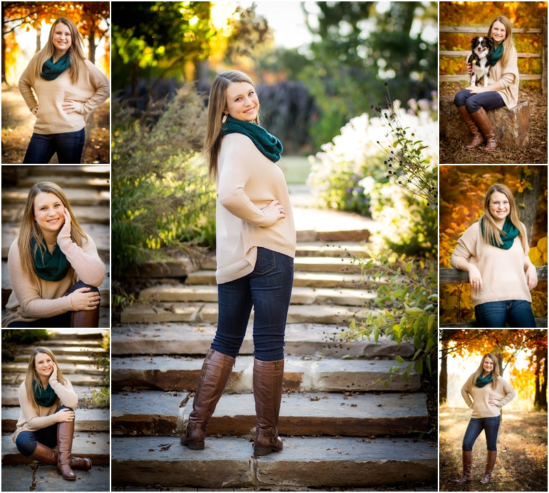 stillwater oklahoma 74074 senior portrait photographer captured by karly cloa
