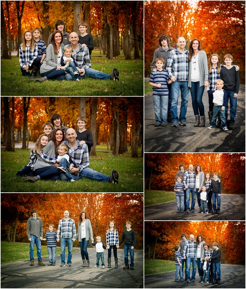 stillwater oklahoma 74074 family portrait photographer captured by karly hargrove 2
