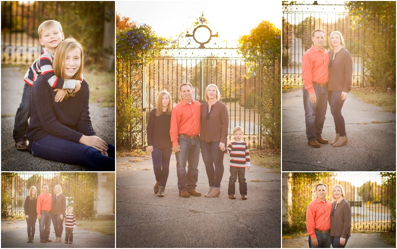 stillwater oklahoma 74074 family portrait photographer captured by karly webb family 2