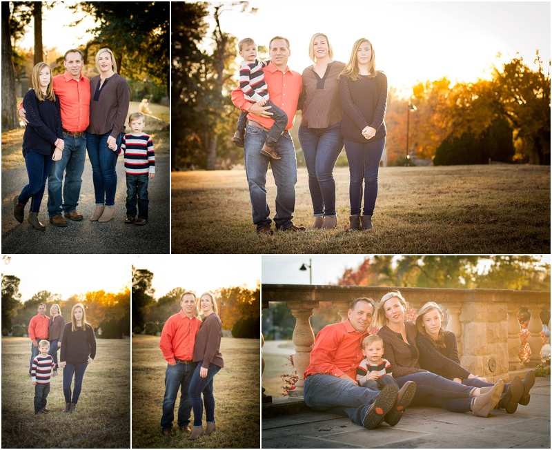 stillwater oklahoma 74074 family portrait photographer captured by karly webb family 6