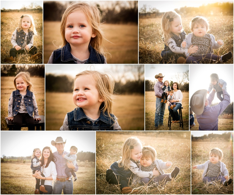 mcguire family perry oklahoma 73077 extended family portrait photographer captured by karly 3
