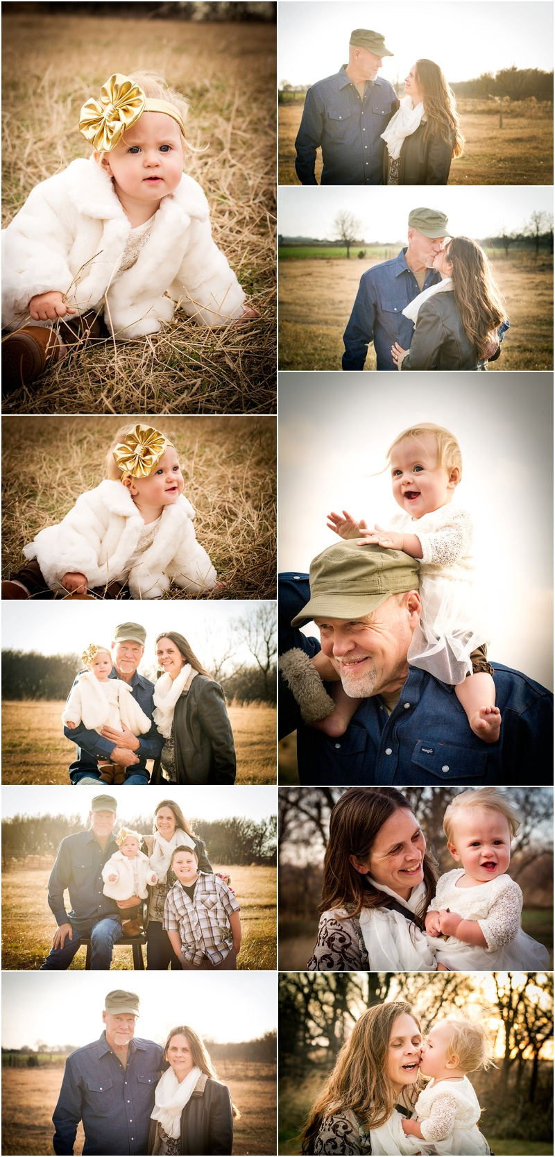 mcguire family perry oklahoma 73077 extended family portrait photographer captured by karly 5