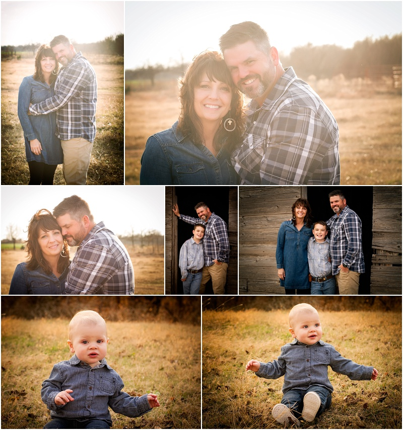 mcguire family perry oklahoma 73077 extended family portrait photographer captured by karly 7