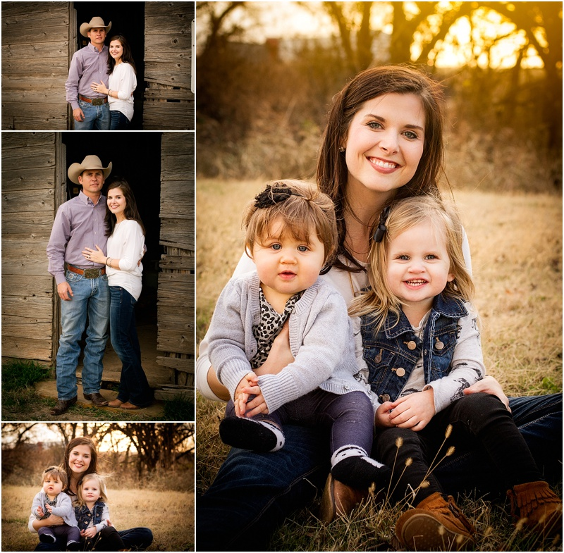 mcguire family perry oklahoma 73077 extended family portrait photographer captured by karly 8