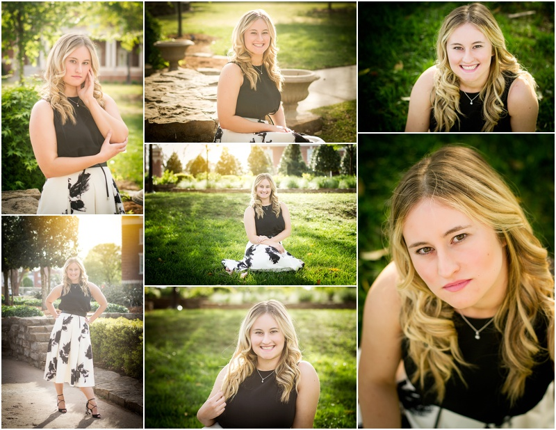 stillwater oklahoma oklahoma state university senior portrait photographer 74074 captured by karly