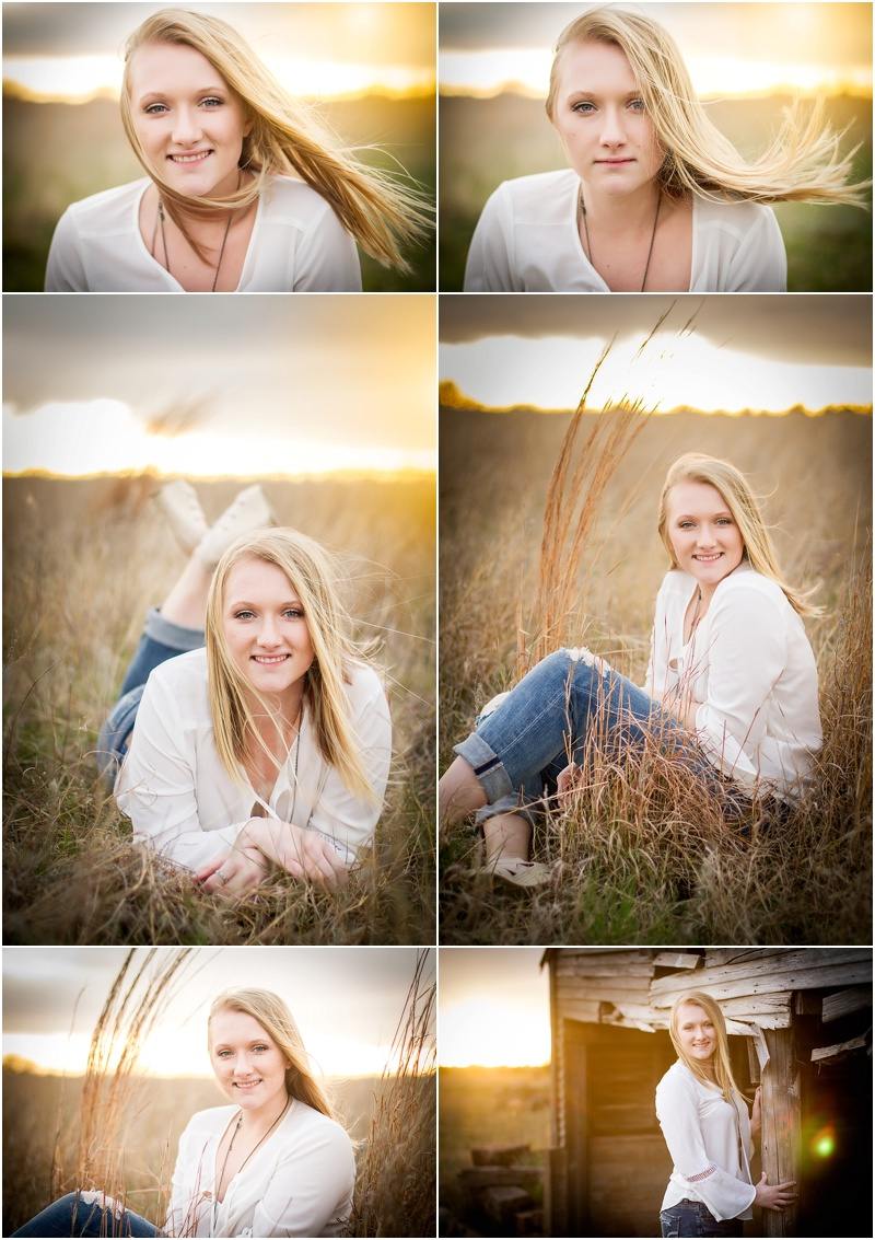 perry oklahoma 73077 senior portrait photographer captured by karly