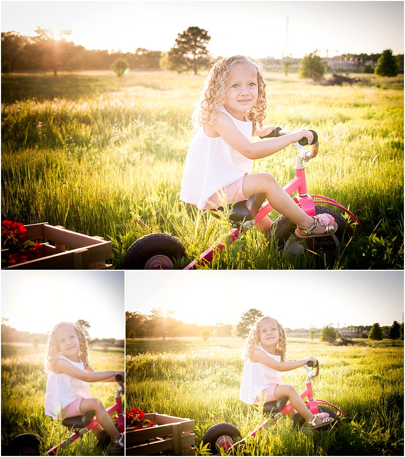 family and child photography session at oklahoma state university botanical gardens in stillwater oklahoma by captured by karly photography