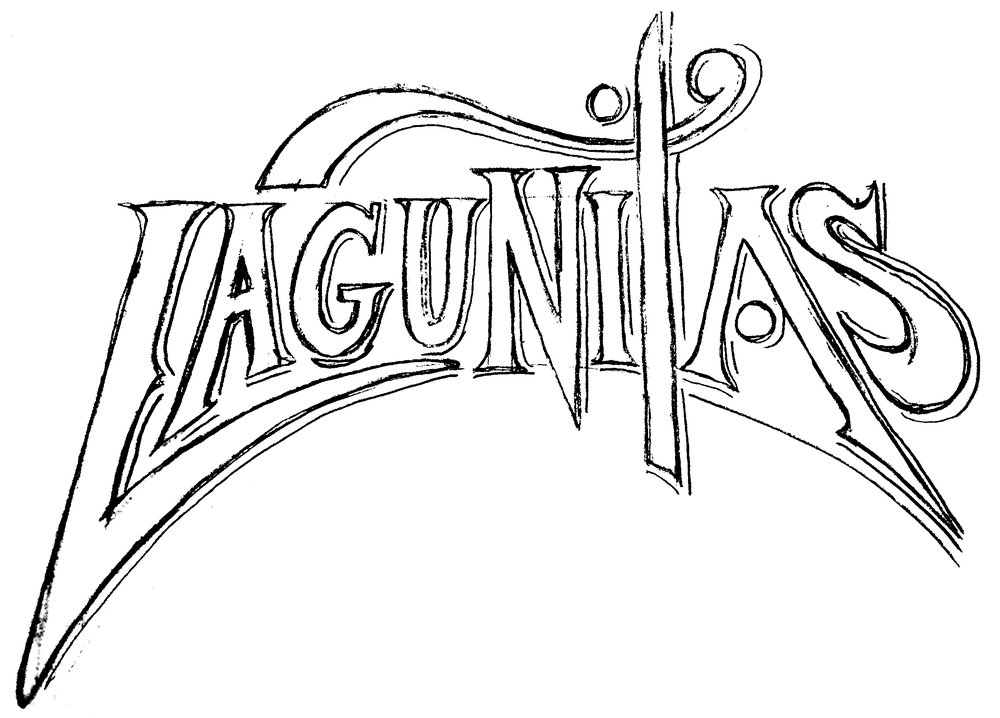 LAGUNITAS BIG BRAND       Art Direction, Branding, Illustration, & more  May 2015