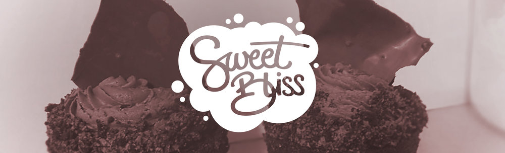 SWEET BLISS BAKERY    Branding, Illustration and Web Design     August 2015