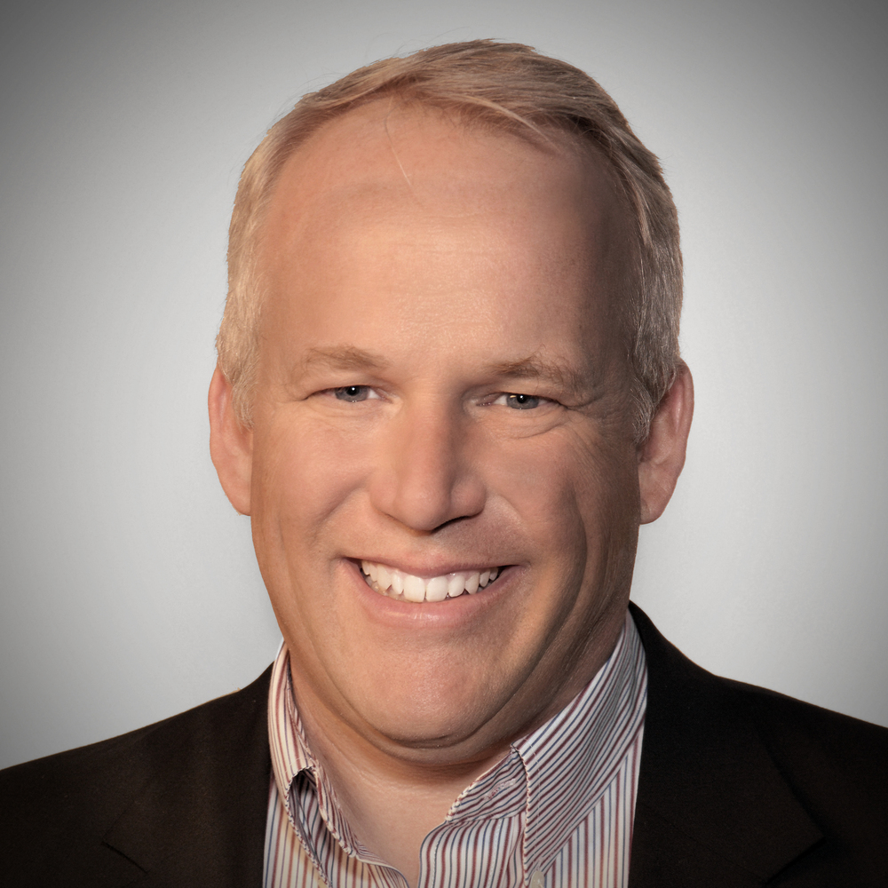 Paul Imhoff    UA Schools Superintendent