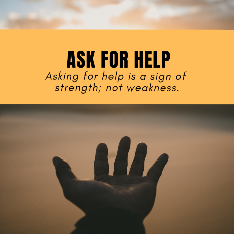 Ask For Help - We all go through challenges -- some you can see, most you can't, says Michele L. Sullivan. In a TEDtalk about perspective, Sullivan shares stories full of wit and wisdom and reminds us that we're all part of each other's support systems.http://ow.ly/y50j30n23Ic