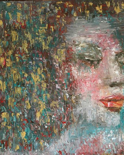 16x20 Oil on Canvas
