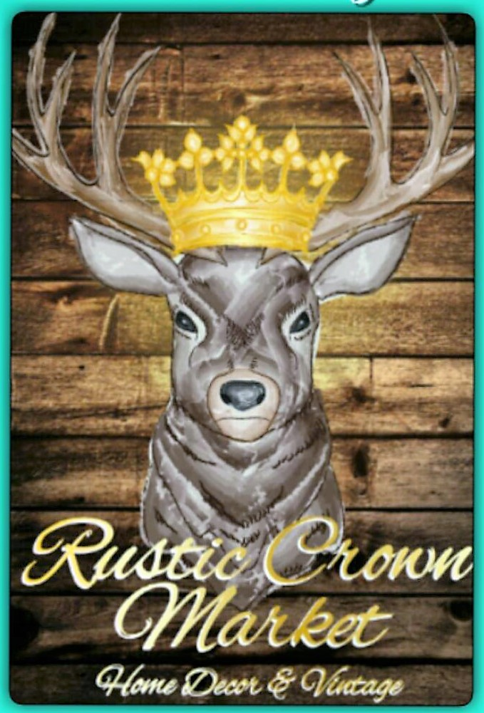 Rustic Crown Market