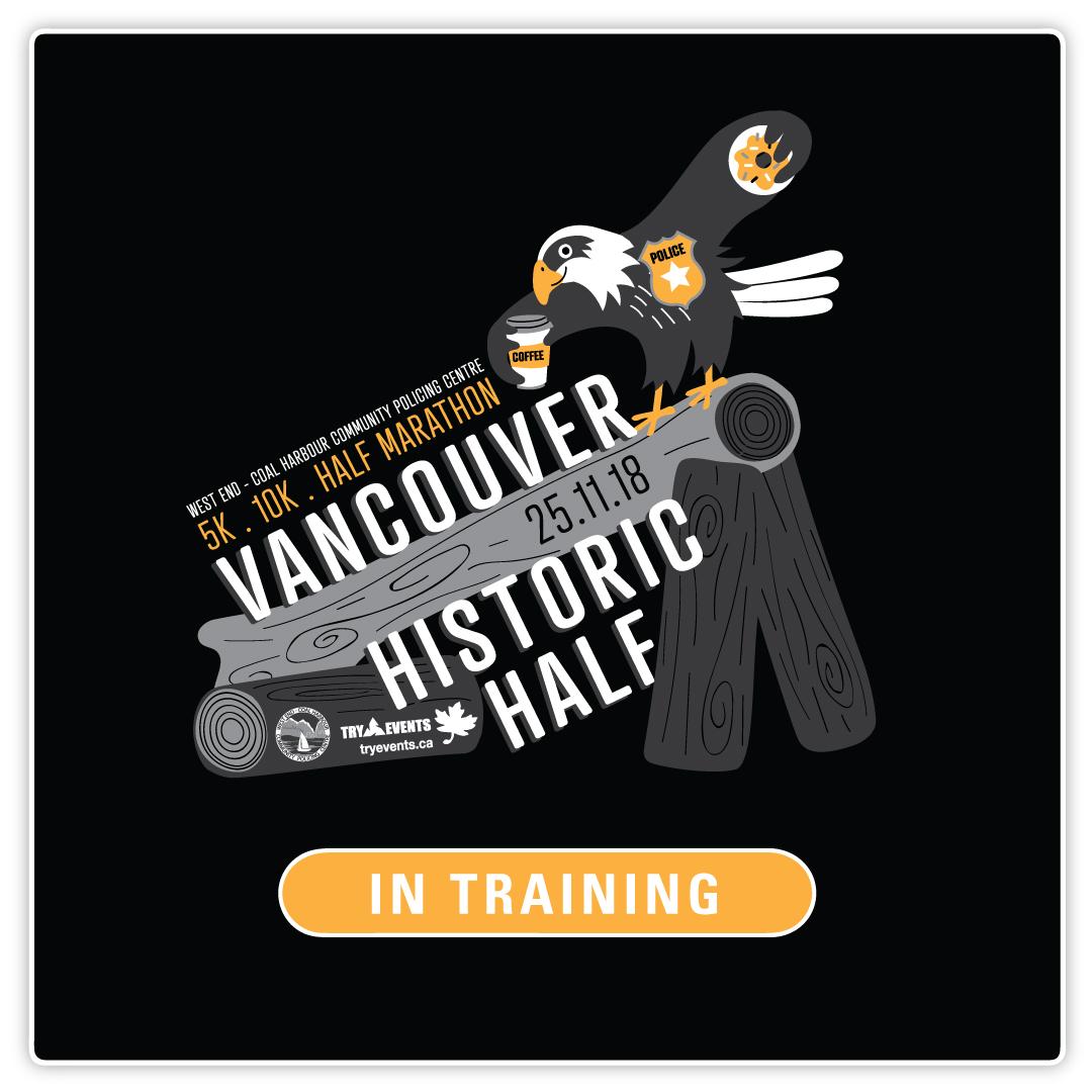 vancouver historic 5k 10k half marathon fitfirst footwear