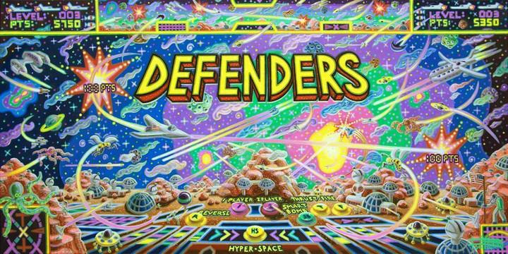 115 Defenders 24x48 Canvas April 2014 SOLD Robert Bukaty KS USA.jpg