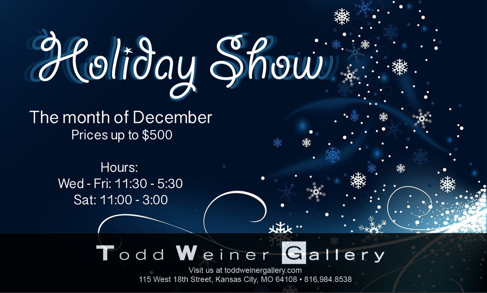 Holiday Show - December 2016