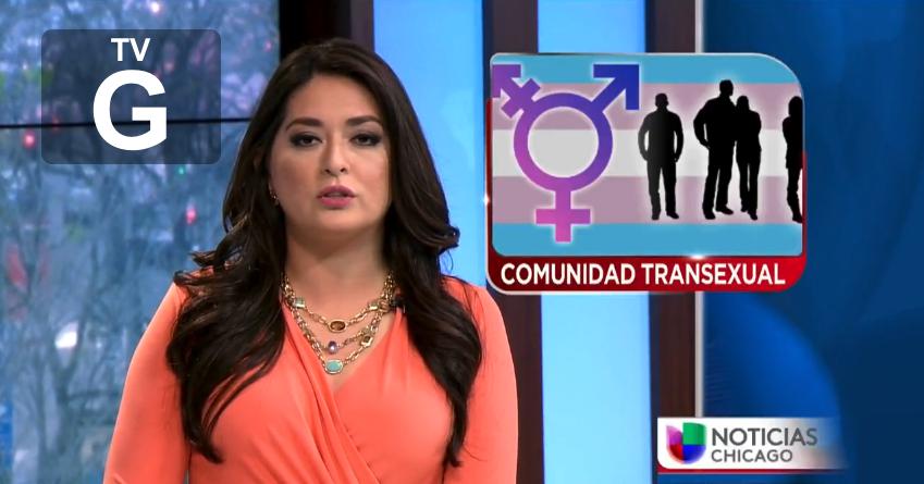 Por: Univision