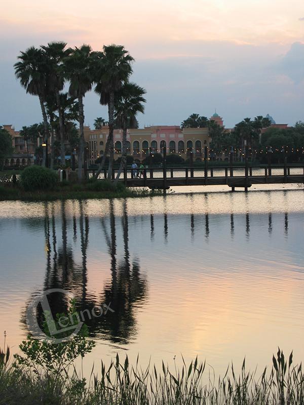 Reflections at Coronado, 2008