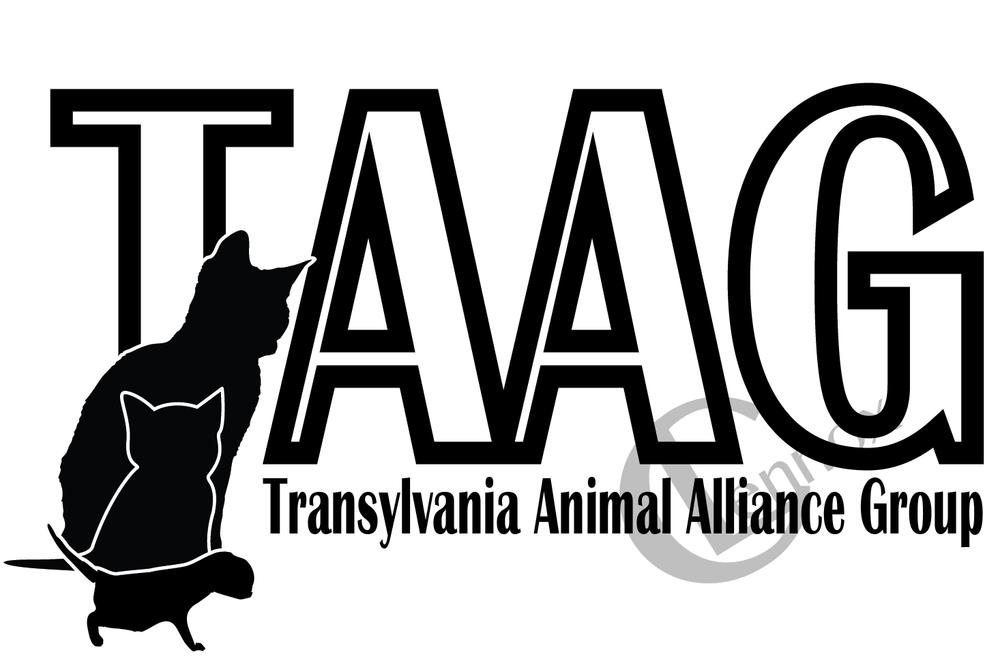 2017 Transylvania Animal Alliance Group (TAAG)