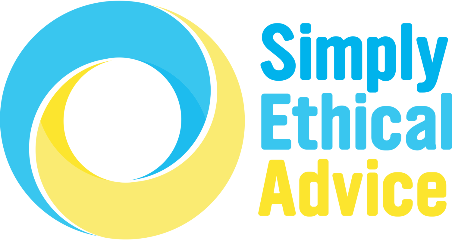 Simply Ethical Advice
